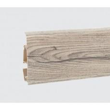 Плинтус Korner EVO (Корнер ЭВО) 70 Modern Collection Жасминовый дуб 25-70-0-013